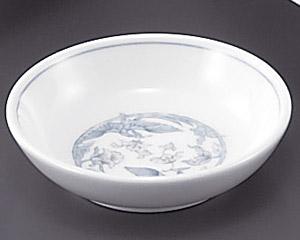 遊鳳(強化)33/4寸深皿