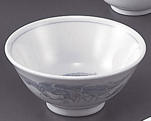 遊鳳(強化)41/2寸スープ碗