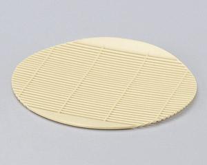 樹脂製竹スのみ(メラミン樹脂製23cm麺皿用)