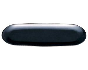[M]愛染籠用皿 黒