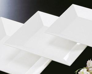 [M]スクエア盛皿(メラミン樹脂)35cm