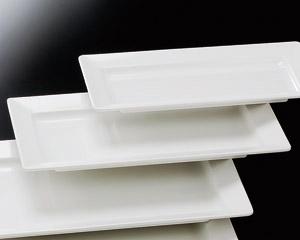 [M]隅丸長角盛皿(メラミン樹脂)50cm