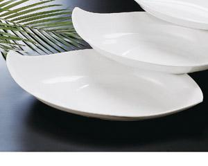 [M]大葉盛鉢(メラミン樹脂)59cm