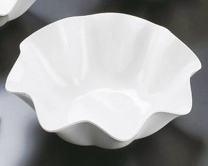 [M]ウエーブ丸盛鉢(メラミン樹脂)35cm