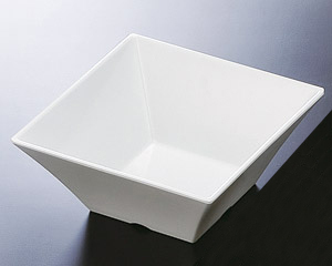 [M]スクエア盛鉢(メラミン樹脂)22cm