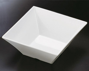 [M]スクエア盛鉢(メラミン樹脂)25cm