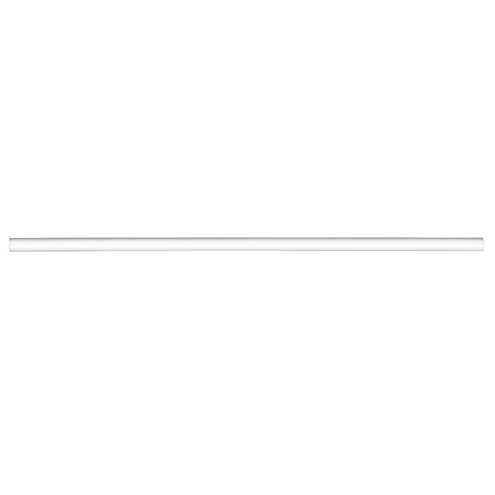 PPリユースプラストロー(100本入)白
