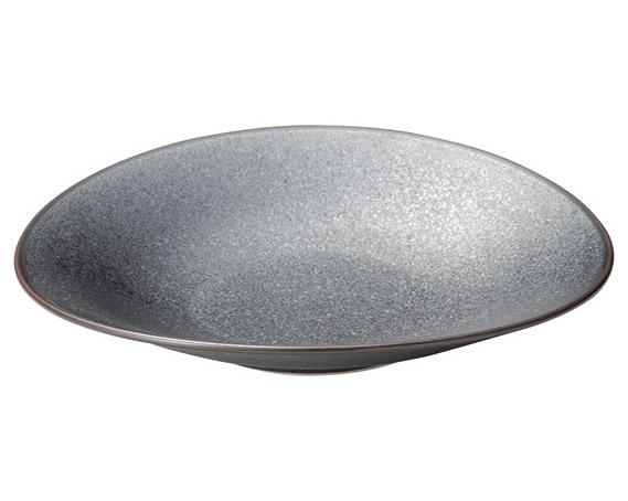 レガート 24cmプレート(悠玄) 画像