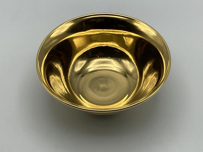 エバーゴールド 金塗麺鉢 サムネイル3