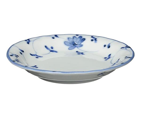 花唐草3.5皿 サムネイル2